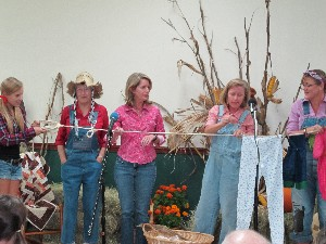 Hee Haw Production